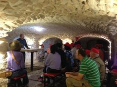The Lithostrotos--where Jesus was tried Dead Sea Scrolls, Ancient Scripts, Israel