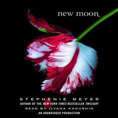 New Moon: The Twilight Saga, Book 2 (Unabridged) - Stephenie...: New Moon: The Twilight Saga, Book 2 (Unabridged) -… #KidsampYoungAdults
