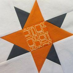 64 modern quilt blocks