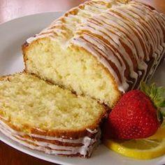 Yummy Lemon Coconut Loaf Recipe Yummy Lemon Coconut Loaf, photo by Chr. Coconut Loaf Recipes, Coconut Loaf Cake, Lemon Recipes, Baking Recipes, Bread Recipes, Just Desserts, Delicious Desserts, Dessert Recipes, Yummy Food