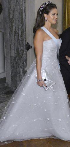 Prinsessan Madeleine. Fotograf Claudio Bresciani | Expressen