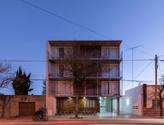 Galería de Edificio B928 / Claudio Walter Arquitectos Asociados - 6