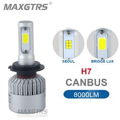 # Sales Prices 2x H7 8000Lm CREE Chip CSP COB Led 72W Car Headlight Light Replacement Bulb Canbus 6500K Auto DRL Fog Driving Lamp [9A6ofhbB] Black Friday 2x H7 8000Lm CREE Chip CSP COB Led 72W Car Headlight Light Replacement Bulb Canbus 6500K Auto DRL Fog Driving Lamp [HmzWeI9] Cyber Monday [oNUshf]