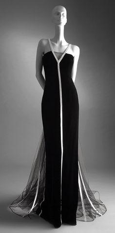 Valentino - FW 1992-93 - Haute Couture - @~Mlle