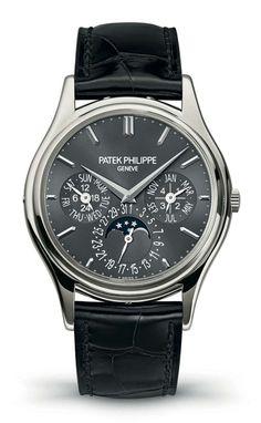 Patek Philippe: Grande Complication Referenz 5140 | juwelier-haeger.de