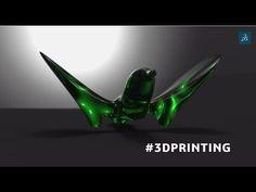 MADEin3D – Rewind - 2014 - YouTube