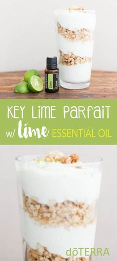 I have a list of the Best doTERRA Essential Oil Breakfast Recipes. Essential oils are so easy to use in food recipes like these breakfast recipes. Cooking With Essential Oils, Lime Essential Oil, Doterra Essential Oils, Key Lime Pie, Key Lime Parfait, Oat Cookie Recipe, Breakfast Recipes, Dessert Recipes, Yummy Recipes