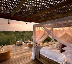 Sabi Sand Treehouse, African Treehouse, South African Treehouse, Luxury safari, Romantic South African accommodation