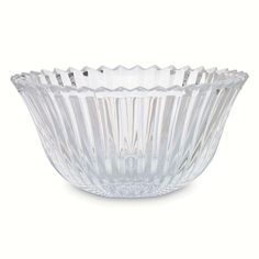 "Baccarat Small ""Mille Nuits"" Bowl"