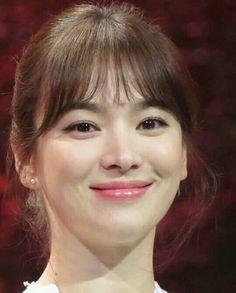SHK Beautiful Girl Photo, Beautiful Soul, Beautiful Women, Korean Actresses, Korean Actors, Korean Beauty, Asian Beauty, Song Hye Kyo Style, Hallyu Star
