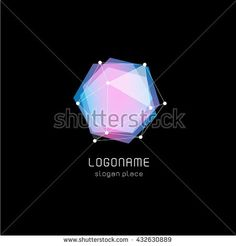 Image result for hexagon vector geometric gold
