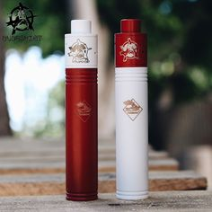 #TUGLYFE Mod for massive #Vape Clouds... www.voomvape.com