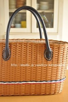 トリコロールカラーの合皮持ち手バッグ…の画像 | ゆづ日和
