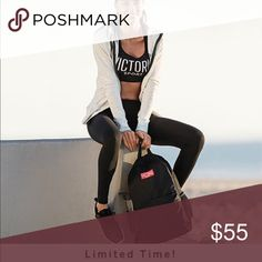 VS Sports Backpack Brand new Victoria's Secret Bags Backpacks