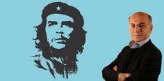 Devrim ve reklam ikonu Che...