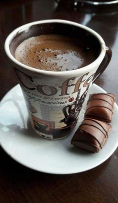 How delectable is the combination of coffee and chocolate? Community Coffee makes a perfect pair with your favorite chocolate!