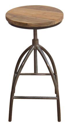 Chair Source - Exclusive Chairs, Stools and Tables in Toronto Stools For Kitchen Island, Kitchen Chairs, Counter Stools, Dining Chairs, Industrial Bar Stools, Modern Stools, Industrial Style, Contemporary Furniture Stores, Wood Stool