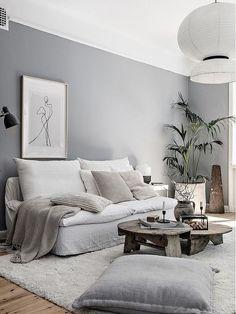 8+ Wohnzimmer skandinavisch-Ideen  wohnzimmer, wohnung