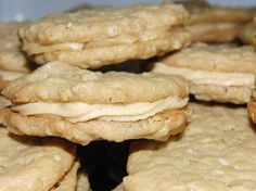 peanut butter cookies :)