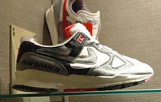 7c8c8de23 78 Best The Sneaker Freaker Vintage Museum! images