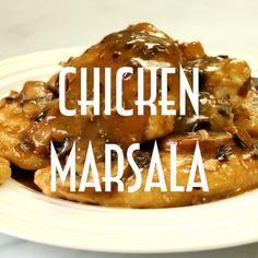 Chicken Pork Recipe, Yummy Chicken Recipes, Indian Food Recipes, Italian Recipes, Different Chicken Recipes, Good Food, Yummy Food, Tasty, East Indian Food