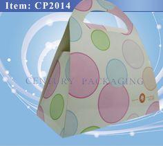 Cake Box (CP2014)