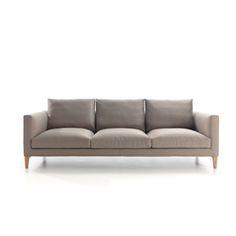 Jane Hamley Wells - SLIM Sofa Lounge by Belta for Jane Hamley Wells
