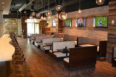 89 best Restaurant Flooring Design Inspiration images on Pinterest ...