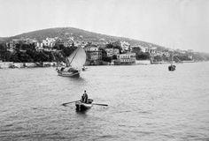 Eski İstanbul Büyükada'da deniz hamamları, Calipso Oteli ve Giacomo Oteli