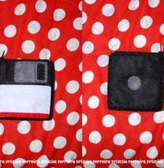 floppy disk coin wallet on artemix