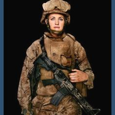256 best female marine images on pinterest military quotes
