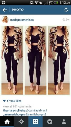 The best method to understand an outstanding outfit using leggings is to take a look at some visual inspiration. Selecting the perfect wedding outfit may be real hassle, especially whenever there… Night Out Outfit, Night Outfits, Fall Outfits, Casual Outfits, Summer Outfit, Ladies Night Outfit, Party Outfits, Party Dresses, Look Fashion