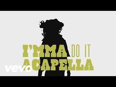 Karmin - Acapella (Lyric Video) - YouTube