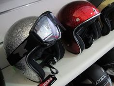 Check out our new #helmet collection. #Biltwell #Gringo #Bonanza #motorcyclegear #headwear #HOTUSA - http://houseofthunderusa.com