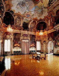Palazzo Visconti.Milano