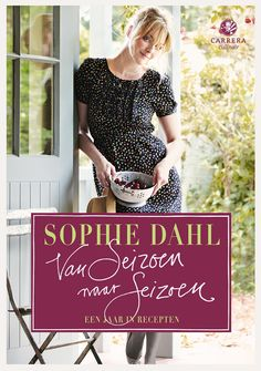 """Read """"From Season to Season: A Year in Recipes"""" by Sophie Dahl available from Rakuten Kobo. Continuing where her hugely successful Voluptuous Delights left off, best selling author Sophie Dahl offers up a seasona. Sophie Dahl, Crayfish Salad, Tapas, Parmesan Soup, Cook Book Stand, Nigel Slater, Grilled Peaches, Cookery Books, Warm Food"""