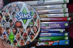 i want this!!  The Sims 3.