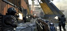 Call of Duty: the next chapter could have a new graphics engine