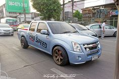 Automotive Photography and more… Isuzu D Max, Ae86, Automotive Photography, Diesel, Thailand, Vans, Trucks, Vehicles, Bob