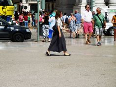 The Girl with the Tiara Ring #lisboa #fashion #ootd #street #style