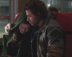 Logan and Rogue - X-Men
