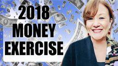 Abraham Hicks - 2018 Money Exercise