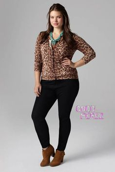 Plus Size High Waisted Midnight jeans | Plus Size & Curvy ...