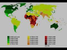 youtube video describing the Human Development Index