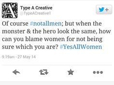 #yesallwoman   Tumblr