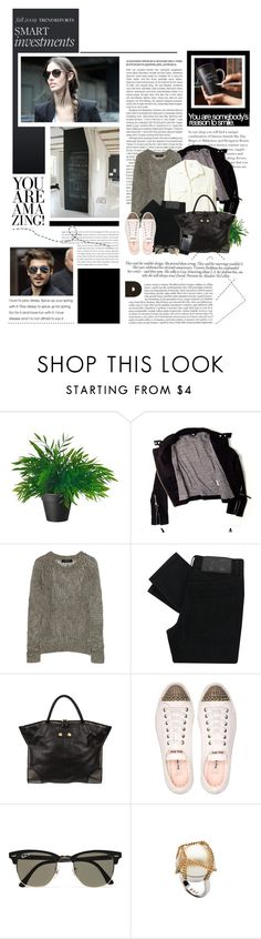 """""""Febrero 2O12 [invierno]. (2). (((( Triste :( )))."""" by ingrid-personal-shopper ❤ liked on Polyvore featuring IRO, Isabel Marant, Equipment, Cheap Monday, Alexander McQueen, Miu Miu, Ray-Ban, Max & Chloe and Victoria Beckham"""