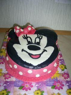 opět dortík pro malou slečnu