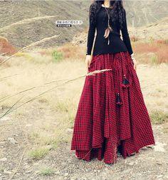 Alternative Mode, Alternative Fashion, Floaty Dress, Dress Skirt, Modest Dresses, Day Dresses, Modesty Fashion, Bohemian Mode, Clothing And Textile