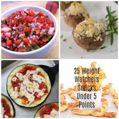 25 Weight Watcher Snacks Under 5 Points - Sarah Scoop Weight Watchers Program, Weight Watchers Snacks, Frozen Greek Yogurt, Oven Roasted Turkey, Recipes Appetizers And Snacks, Vegetable Soup Recipes, Cravings, Healthy Eating, Healthy Snacks
