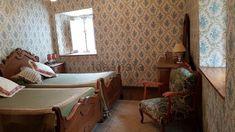 Bedroom Bedroom, Wallpaper, Furniture, Home Decor, Decoration Home, Room Decor, Wallpapers, Bedrooms, Home Furnishings